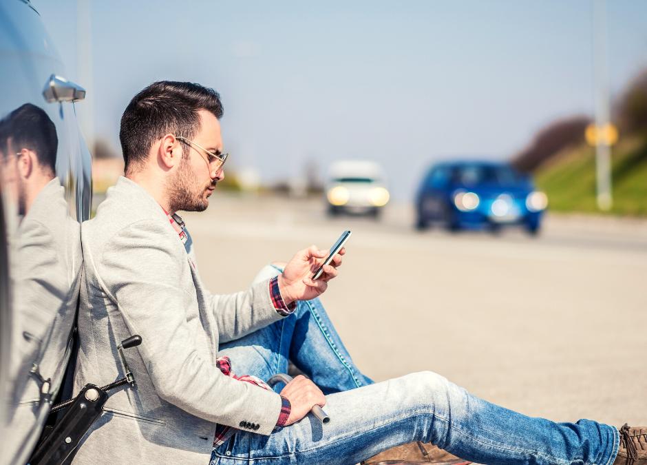 7 dolog ami mindig legyen az autódban