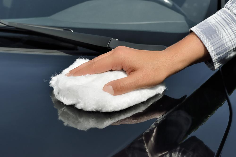 Az autóápolást érdemes rendszeresíteni.