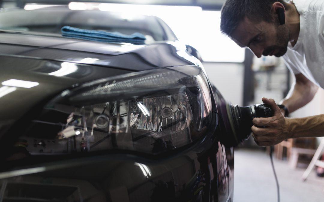 Autó polírozás: nyáron még fontosabb, hogy jól csináljuk