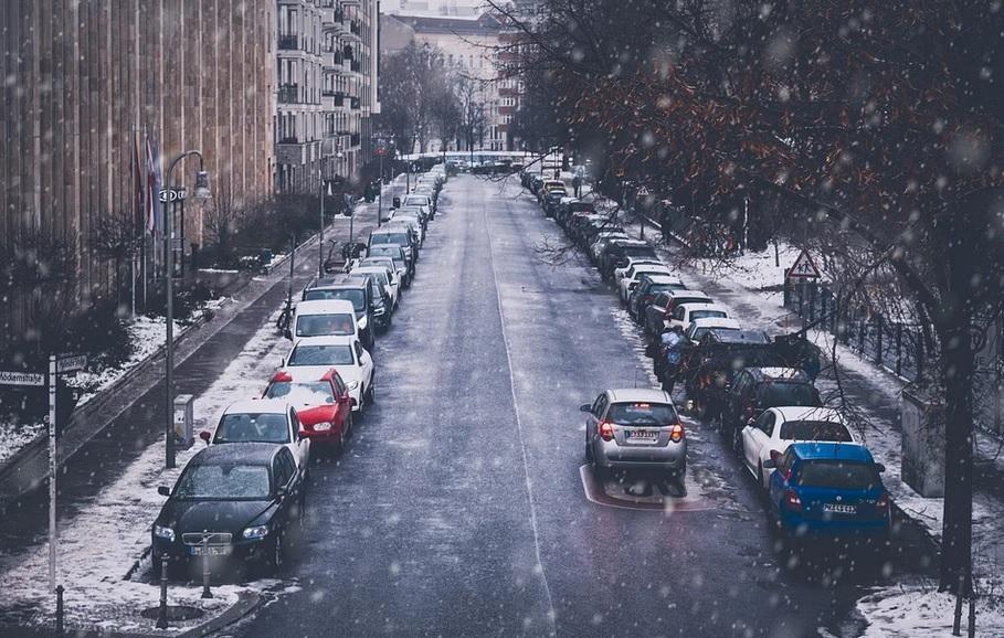 Autó téli felkészítése – 6 fontos dolog